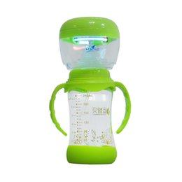 SEAGO SG-113 UV chupete esterilizador cepillo de dientes PortableUV chupete esterilizador Mini cepillo de dientes cabeza esterilizador