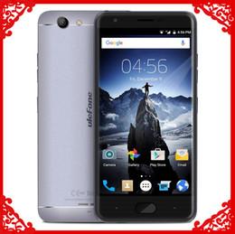 online shopping Ulefone U008 Pro G Mobile Phone inch Quad Core fingerprint GB RAM GB ROM CellPhone