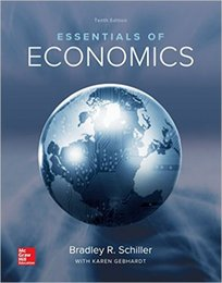 Livre neuf de vente chaud Essentials of Economics 10th Edition 978-1259235702