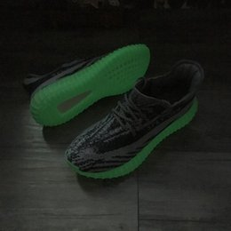 ADIDAS YEEZY BOOST 350 V2 4 12 BLACK COPPER BY1605