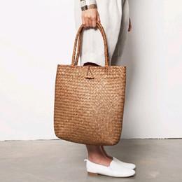 Discount Big Woven Beach Bags | 2017 Big Woven Beach Bags on Sale ...