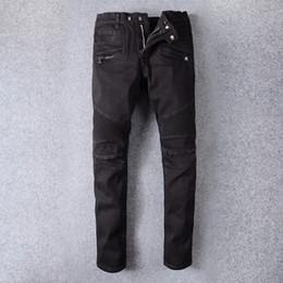 Discount Black Stonewashed Jeans | 2017 Black Stonewashed Jeans on ...