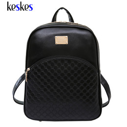 Discount Design Leather Backpack | 2017 Backpack Leather Black ...