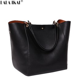 Big Black Bags For Women Suppliers | Best Big Black Bags For Women ...