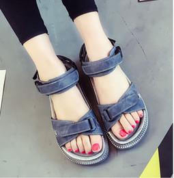Discount Korean Summer Women Shoes Platform | 2017 Korean Summer ...