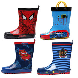 Boys Rubber Rain Boots Online | Boys Rubber Rain Boots for Sale