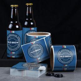 Custom Beer Labels Online | Custom Beer Labels for Sale