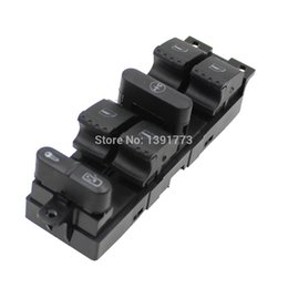 online shopping Window Panel Master Switch Control Press For VW Volkswagen Golf JETTA PASSAT B5 B5 MK4
