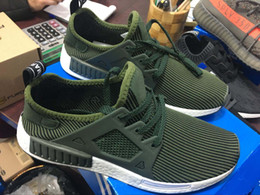 ADIDAS NMD XR1 PRIMEKNIT UNBOXING, FIRST LOOK, & ON
