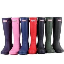 Hunter Wellington Rain Boots Online | Hunter Wellies Rain ...