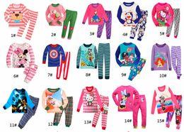Boys Striped Christmas Pajamas Online | Boys Striped Christmas ...