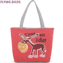 Flying Bird Canvas Bag Suppliers | Best Flying Bird Canvas Bag ...