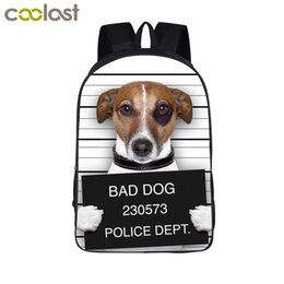 Discount Funny Backpacks For School | 2017 Funny Backpacks For ...