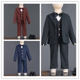 Discount Boys Dresses Coat Pants   2017 Boys Dresses Coat Pants on