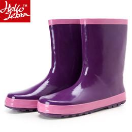 Discount High Quality Rain Boots Women | 2017 High Quality Rain ...