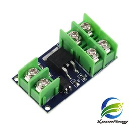 online shopping Trigger Switch Module FET MOS Field Effect Transistor Direct Current Control for Motor Pump Solenoid