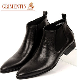 Mens Designer Leather Boots Online | Mens Leather Designer Boots ...