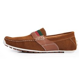 Discount Mens Slip Boat Shoes   2017 Mens Slip Boat Shoes on Sale ...