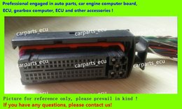 discount computer wire harness 2017 computer wire harness on 2017 computer wire harness electronic control unit accessories ecu connector car engine computer connector car pc