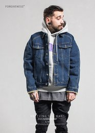Dark Blue Denim Jackets Suppliers | Best Dark Blue Denim Jackets ...