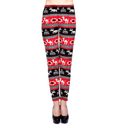Plus Size Holiday Leggings Online | Plus Size Holiday Leggings for ...