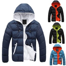 Parka Jacket Men Korean Online | Parka Jacket Men Korean for Sale