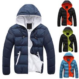 Parka Jacket Men Korean Online | Parka Jacket Men Korean for Sale