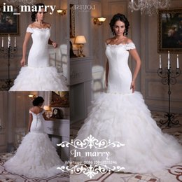 Discount Spanish Wedding Dresses Bridal | 2017 Spanish Wedding ...