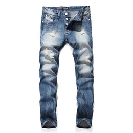Mens Ripped Jeans For Sale Online | Mens Ripped Jeans For Sale for