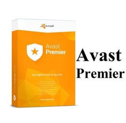 Hot Avast Premier 2017 2016 chave de software Licença 3 Anos 3PC 100% full working
