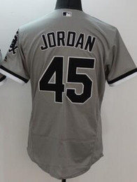 2017 brown baseball jerseys 2016 Flexbase Stitched Chicago White Sox #45 Jordan 35 Thomas 49 Sale 79 abreu Blank White Black Gray Salute To Service MLB Jersey Mix Order cheap brown baseball jerseys
