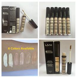 Discount Makeup Nyx Hd | 2017 Makeup Nyx Hd on Sale at DHgate.com