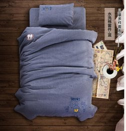 Wholesale HOT FASHION BABY KIDS BEDDING SETS NURSEY BEDDING SOLID CUTE FOR CHILD