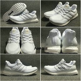 Adidas Ultra Boost 3.0 Silver Pack 9.5