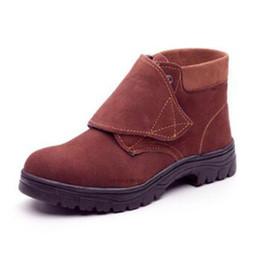 Discount Steel Toe Work Shoes For Men | 2017 Steel Toe Work Shoes ...