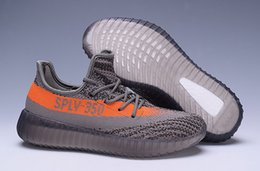 Wholesale 2017 Adidas Yeezy Boost V2 Beluga Sply Black Green Red Cavs warriors Men Women Running Shoes Yezzy Boost Sports Shoes