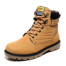 Discount Warm Work Boots For Men | 2017 Warm Work Boots For Men on