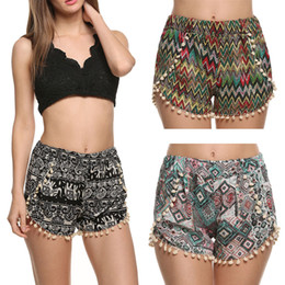 Ladies Elastic Waist Shorts Suppliers | Best Ladies Elastic Waist ...