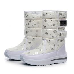 Discount Women Super Warm Snow Boots | 2017 Women Super Warm Snow ...
