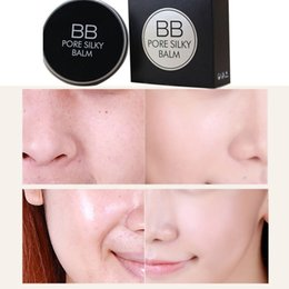 Wholesale Maquillage Primer Pig Grease Bottoming BB Crème Frost Invisible Pore Segregation