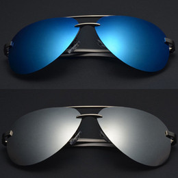 cheap aviator sunglasses online  Aviator Sunglasses Mirror Blue Lens Online
