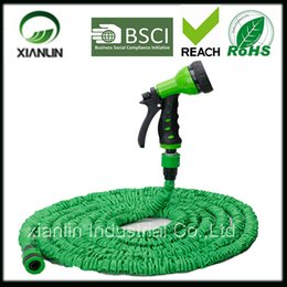 online shopping Expandable Flexible Hose Water Garden Pipe with Pattern Sprayer FT FT FT FT
