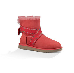 Discount Hot Pink Womens Snow Boots | 2017 Hot Pink Womens Snow ...