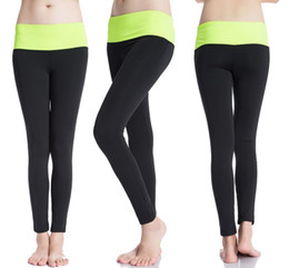 Discount Thermal Yoga Pants | 2017 Thermal Yoga Pants on Sale at ...