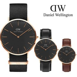 men watches wellington online daniel wellington men watches for new mens wellington watches 40mm men watches 36 women watches luxury brand quartz watch female clock relogio montre femme wristwatches