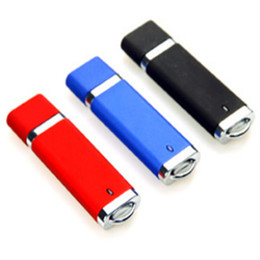 Customzied logotipo USB Flash Drives Pen drive de disco Stick 128MB 256MB 512MB para o presente ou uso