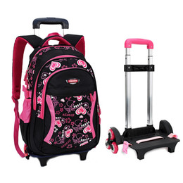 Girls Wheeled Backpacks Online | Wheeled Backpacks For Girls for Sale