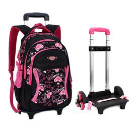 Discount Kids Backpacks Wheels | 2017 Kids School Backpacks Wheels ...