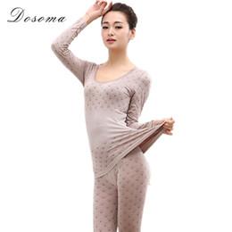 Thermal Underwear Set Women Online | Thermal Underwear For Women ...