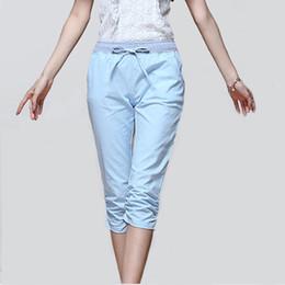 Discount Women Linen Pants | 2017 Linen Pants For Women on Sale at ...